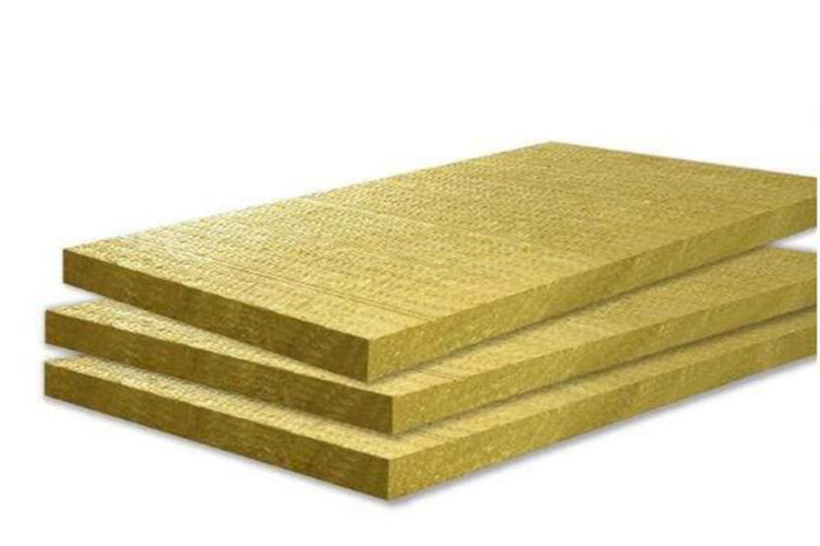 Coning Rock Wool Boards Are Hot Sales In The World Market